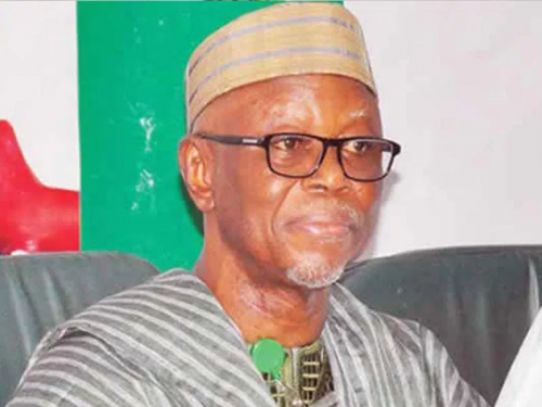 Congress fallout: Oyegun has inflicted injuries on APC-Ucha