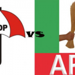 APC receives over 4000 PDP defectors in Bayelsa