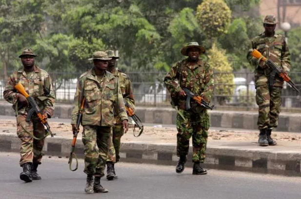 Army launches 'Operation Last Hold' to destroy  Boko Haram