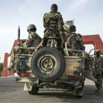 Military arrests  147 herdsmen in Benue, 15 criminals in Taraba