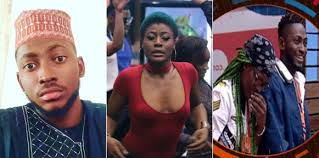 BBNaija: Miracle And Alex Win 1 Million Naira In The Closeup Challenge