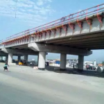 Work on Pen Cinema flyover, airport road at advanced stages