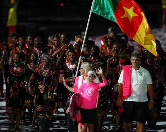 Abroad Is Good ! 5 Cameroonian Athletes Disappear In 2018 Commonwealth Games In Australia