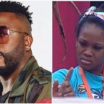 Cee C should see a psychiatrist if she wins, she acts like a psychopath' – Samklef