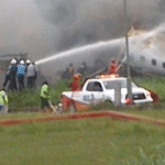 Revealed: Poor crew management responsible for Agagu plane crash