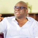 Fayose's account re-frozen as Appeal court rules in favour of EFCC