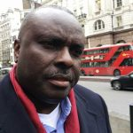 James Ibori's new found pastime revealed!