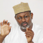 Jega gets new job