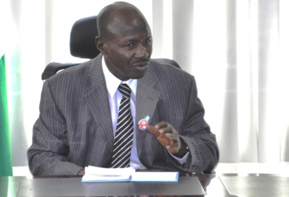 Police promote EFCC Chairman Magu, 17 others