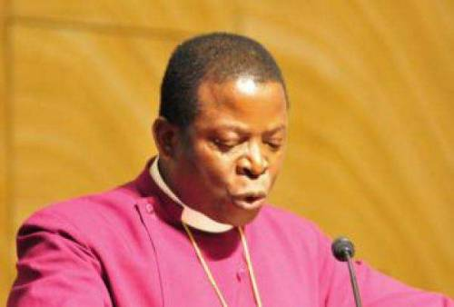 Anglican Primate, Nicholas Okoh, Dismisses Federal Government's Looters List