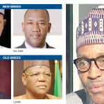 Newbreed vs old brigade: Who faces Buhari in 2019?