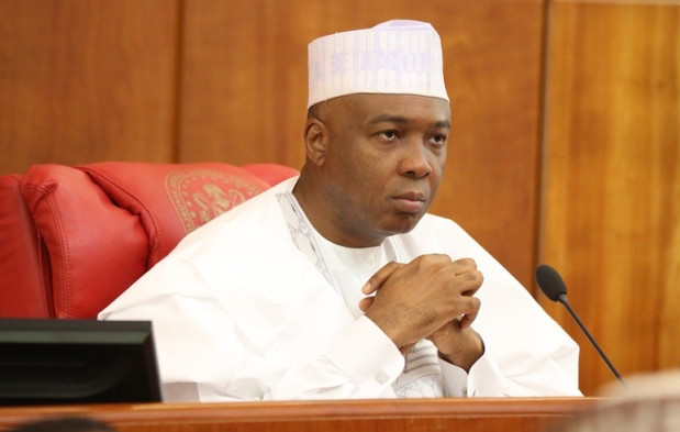 Nigeria Not Safe, Saraki On Plateau Attacks