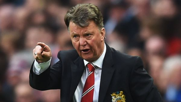 """Liverpool Will Not Win Champions League"" – Louis Van Gaal"