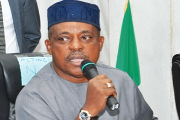 Ban on smart phones: Secondus accuses INEC of alleged rigging plans