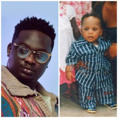 Wande Coal dumped me & my son – Babymama cries out