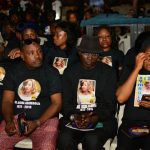 Gist: Friends, families and Colleagues pay tribute to Late Omoge Campus