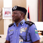 [Video] Watch IGP Idris Commit Another Blunder During Parade