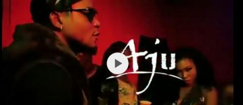 Video: Aju - Wanted | @real_aju