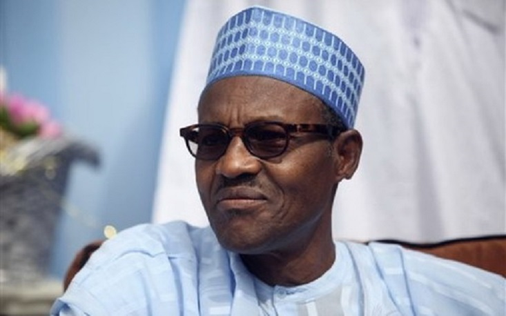 A'Ibom is APC's gateway to capture S/South – Buhari