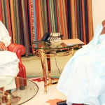 Performance: Buhari, Obasanjo in war-of-words