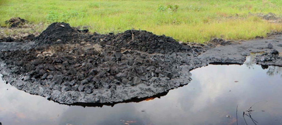 33 feared dead, residents flee 50 Delta communities over oil spill