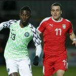 "#WorldCup: ""We Will Die Against Iceland"" – Wilfred Ndidi"