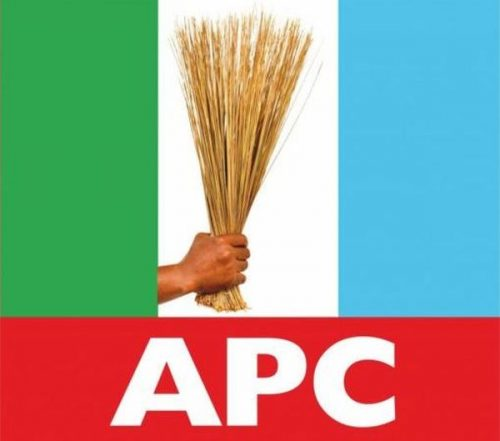 Eid-el-Fitr: 'What Muslims Must Do For Nigeria'- APC