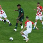 #WorldCup: Okocha Blames Rohr For Super Eagles Defeat