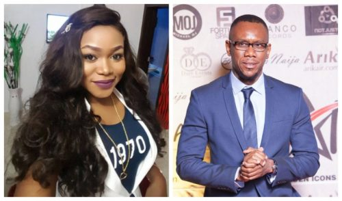 """I Am Not A Prostitute"" - Ruth Kadiri Slams Pascal Atuma"