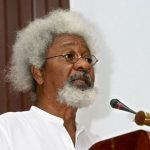 What I will Do To 'Hypocrite Obasanjo' On July 3 – Soyinka