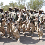 Calm returns to Maiduguri Airport after soldiers' mutiny