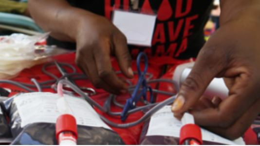 Donate Blood Four Times A Year, FG begs Nigerians