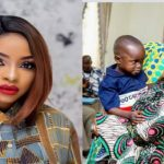 Actress Funmi Awelewa Talks Shocking Details On Why Little Taju Was Handed Over To The Government