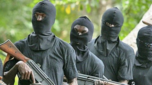 Ghana Boys Raid Benue Community, Kills Two