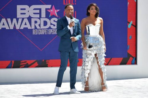 Full List: BET Awards 2017, Checkout Your Favorite Winners