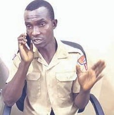 Abuja Pastor Who Stole Church's Generator, Gas Cylinder & Fan Remanded In Prison