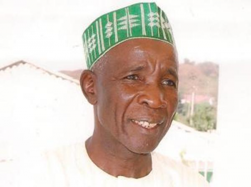 R-APC: Defunct CPC members in 17 states behind Galadima