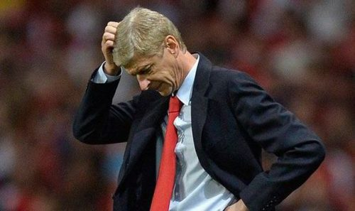 Staying At Arsenal For 22 Years Was A Big Mistake – Wenger