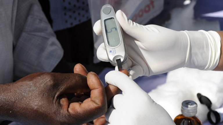 Nigerians urged to go for regular diabetes screening
