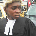 Police arrest fake lawyer for theft, impersonation