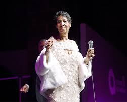 "Mark Bego: Aretha Franklin's voice was a ""window to her soul"""