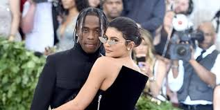 Kylie Jenner Slams Fan Who Claims to Have Inside Info that She and Travis Scott Are No Longer Together