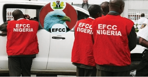 Desperate bid to stop EFCC case against NFF officials for alleged theft of 3.4 billion Naira fails, case adjourned to Nov 28