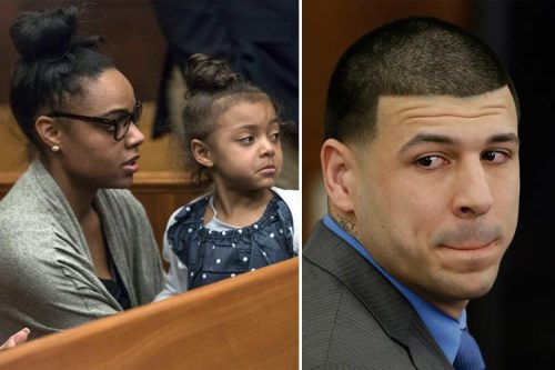 Aaron Hernandez's suicide notes revealed