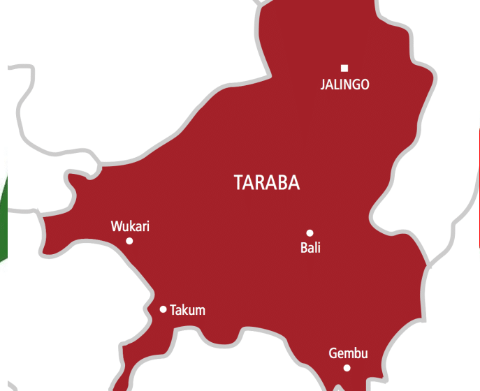 Many injured as two men fight over lady's love in Taraba