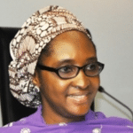 Zainab no longer Minister of State Budget and National Planning – Presidency