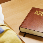 Why hotels keep Bible in their rooms