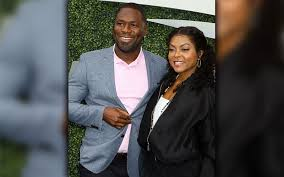 BREAKING: 47 Year Old Empire Star, Taraji Henson Is Pregnant !!