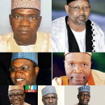 Goje in dilemma over many APC guber aspirants in Gombe