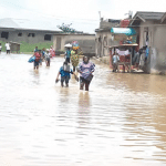 Kogi Flood Victims Moved Into Hostels, Says NEMA Boss